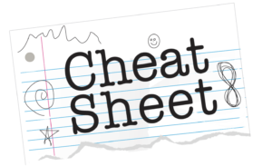 "County ""Cheat Sheet"" – Resources and links to assist in your due diligence"